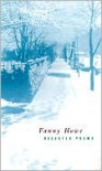 Selected Poems - Fanny Howe