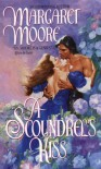 A Scoundrel's Kiss - Margaret Moore