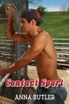Contact Sport - Anna Butler