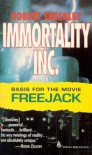 Immortality Inc. - Robert Sheckley