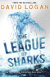 The League of Sharks - David Logan