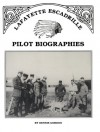 Lafayette Escadrille Pilot Biographies - Dennis Gordon