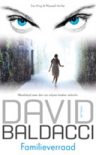 Familieverraad - Hugo Kuipers, David Baldacci