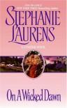 On a Wicked Dawn - Stephanie Laurens