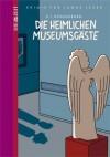Die heimlichen Museumsgäste - E.L. Konigsburg