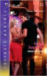 Sweet Suspicion - Nina Bruhns