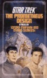 The Prometheus Design (Star Trek, #5) - Sondra Marshak, Myrna Culbreath