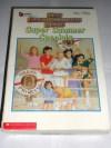 The Baby-Sitters Club Super Summer Special/Baby-Sitters on Board/Baby-Sitters' Summer Vacation/Baby-Sitters' Island Adventure - Ann M. Martin