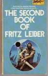 The Second Book of Fritz Leiber - Fritz Leiber, Unknown
