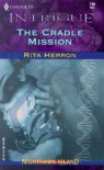 The Cradle Mission - Rita Herron