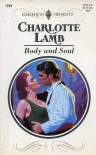 Body and Soul - Charlotte Lamb