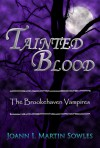 Tainted Blood  - Joann I. Martin Sowles