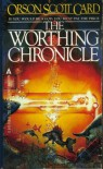 The Worthing Chronicle - Orson Scott Card