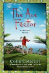 The Axe Factor - Colin Cotterill
