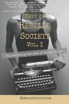 Best of Rebelle Society, Vol. I - Rebelle Society