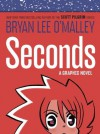 Seconds: A Graphic Novel - Bryan Lee O'Malley