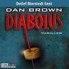 Diabolus - Dan Brown, Detlef Bierstedt