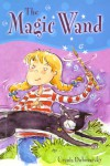 The Magic Wand (Happy Cat First Reader) - Ursula Dubosarsky, Mitch Vane