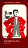 Tom Jones: An Authoritative Text Backgrounds and Sources Criticism - Henry Fielding