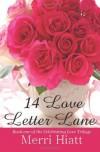 14 Love Letter Lane - Merri Hiatt