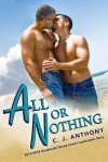All or Nothing - C.J. Anthony