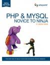 PHP & MySQL: Novice to Ninja - Kevin Yank