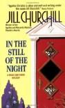 In the Still of the Night - Jill Churchill