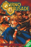Chrono Crusade, Vol. 2 - Daisuke Moriyama