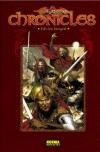 Dragonlance Chronicles Edición integral (CÓMIC USA) - Tracy Hickman y otros Margare Weis