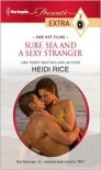 Surf, Sea and a Sexy Stranger - Heidi Rice