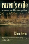 Raven's Exile: A Season on the Green River - Ellen Meloy