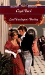 Lord Darlington's Darling - Gayle Buck