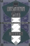 The Chrysanthemum and the Sword: Patterns of Japanese Culture - Ruth Benedict, Ezra F. Vogel