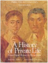 A History of Private Life: From Pagan Rome to Byzantium - Georges Duby, Philippe Ariès, Arthur Goldhammer, Paul Veyne