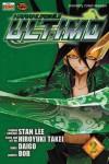 Ultimo Vol 2 - Stan & Takei,  Hiroyuki Lee