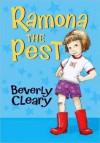 Ramona the Pest (Ramona, #2) - Beverly Cleary