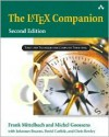 The LaTeX Companion (Tools and Techniques for Computer Typesetting) - Frank Mittelbach, Michel Goossens