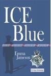 Ice Blue - Emma Jameson