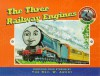 The Three Railway Engines - Rev. W. Awdry