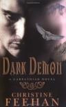 Dark Demon - Christine Feehan