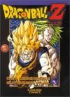 Dragon Ball Z: Der legendäre Super-Saiyajin (Dragon Ball Z #5) - Akira Toriyama