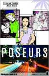 Poseurs - Deborah Vankin, Rick Mays
