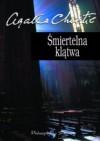 Śmiertelna klątwa - Agnieszka Bihl, Agatha Christie