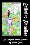 Exiled to Paradise: The Nine of Pentacles - Anah Crow