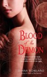 Blood of the Demon (Kara Gillian, #2) - Diana Rowland