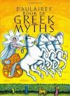 D'Aulaires' Book of Greek Myths - Ingri d'Aulaire, Edgar Parin d'Aulaire