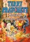 Opowieści o Johnnym Maxwellu - Terry Pratchett