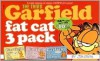 Third Garfield Fat Cat 3-Pack: Garfield Loses His Feet; Garfield Tips the Scales; Garfield Sits Around the House -