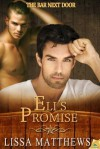 Eli's Promise - Lissa Matthews