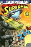 Showcase Presents: Superman - Vol. 02 - Jerry Siegel, Bill Finger, Otto Binder, Jerry Coleman, Robert Bernstein, Curt Swan, Wayne Boring, Al Plastino, Kurt Schaffenberger